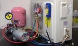 Aire acondicionado instalacion y reparac - foto