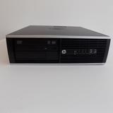 HP 8200 i5-2400/8GB/SSD240GB/DVD-RW/SFF - foto