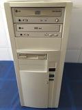 Torre Pentium 3 400Mhz - foto
