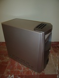 Torre, caja de ordenador Focus SM207M - foto