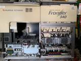 Piezas fujifilm frontier - foto