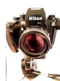 NIKON 85MM AF 1.8 - foto