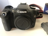 Canon EOS 50D - foto