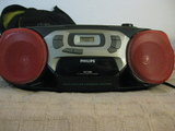 Radio cd philips - foto