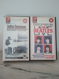The Beatles y John Lennon - foto