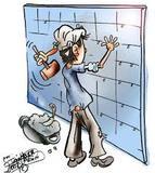 alicatador de baños y cocinas - foto