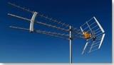 Montaje  de  antenas  y  averias - foto