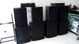 Alquiler equipos sonidos eventos - foto