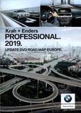DVD Mapas Bmw profesional europa 2020 - foto