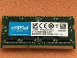 8gb ddr3l portatil 1600 mhz RAM - foto