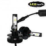 Set 2 bombillas LED H1 - foto