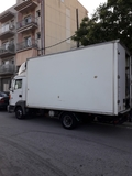 mudanza pequeñas para toda España - foto