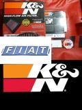 K&N FIAT / SEAT 850 - foto