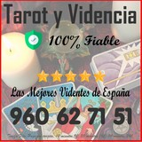 Tarot presencial en madrid - foto