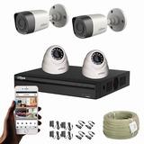 Sistemas de video vigilancia - foto