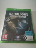 Watch dogs complete edition - foto