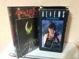 Pack Alien en vhs - foto
