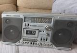 radio cassette Marc - foto