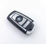 Pendrive en forma de llave BMW - foto