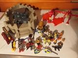 Playmobil castillo - foto