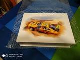 Scalextric, Peugeot 405t16 masslot, barg - foto