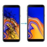 Pantalla Samsung J6 plus - foto