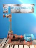 BOMBA DE AGUA  ITUR 50/125 5. 5CV - foto