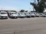 FORD - TRANSIT CONNECT 1. 6 TDCI 95 CV - foto