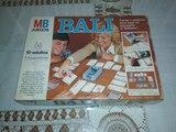 Juego de mesa bali de mb aÑo 1984 - foto