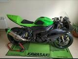 KAWASAKI - ZX 6 R - foto