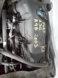 Motor ford ka - foto