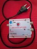 Amplificador TDT - foto