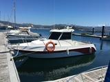 ORCA 740 FUERA BORDA - foto