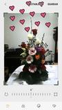 Arreglos florales - foto