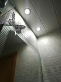 InstalaciÓn luces leed - foto