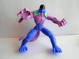 Figurita monstruos sega mcdonald - foto
