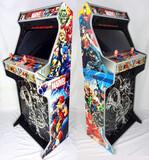 Maquina arcade Bartop Mortal Combat - foto