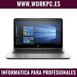 HP 840 G2 i5 8GB 500GB 5ª GENERACIÓN - foto