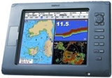 GPS PLOTTER SIMRAD NX40 - foto