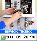 Servicio especialista calentador de gas - foto