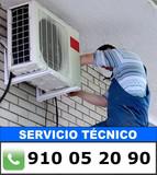 SAT reparaciónes de aire acondicionado - foto