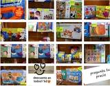 juguetes lote y sueltos - foto