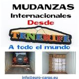 mudanzas Internacionales - foto