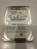 disco duro toshiba sata 160gb - foto