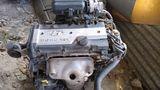 Motor hyundai coupé - foto