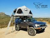Tienda techo coche lona impermeable - foto