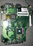 Placa base toshiba satellite a300 - foto