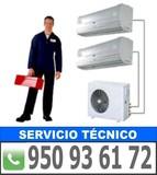 Servicio Garantizado en Almeria - foto