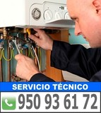 Reparadores de calderas y calentadores - foto