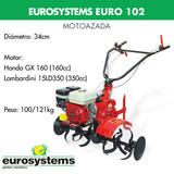 MOTOAZADA EUROSYSTEMS EURO 102 - foto